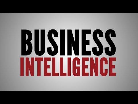 Business Intelligence (BI) Analytics made by DataFactZ