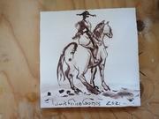 cavalo figo