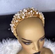 Saraya Headband