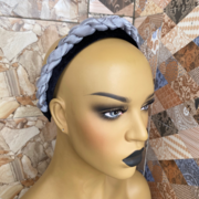 Amanda Twist wrap headband