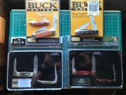 Buck 389 Canoe Collection, part 2