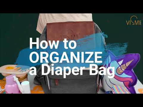 Diaper Bags for Babies
