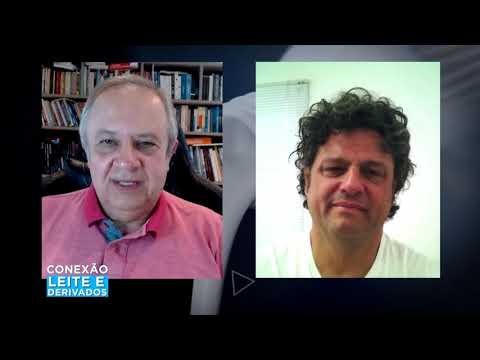 Conexão Leite & Derivados com Roberto Jank   AgroMais