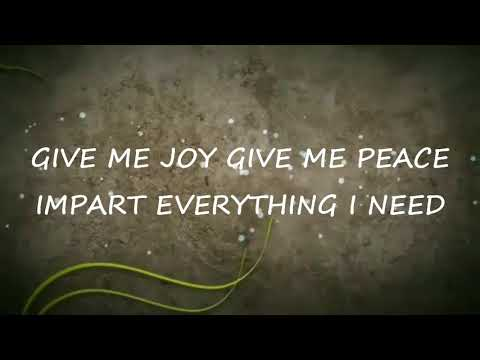 JOY BY JENNY TRINDALL AND MILLIEA MCKINNEY, FEATURING B.D. KOLD