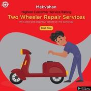 MekVahan -Bike Services