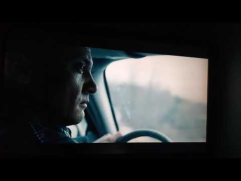 Bourne Legacy -Virus is the Best Delivery System