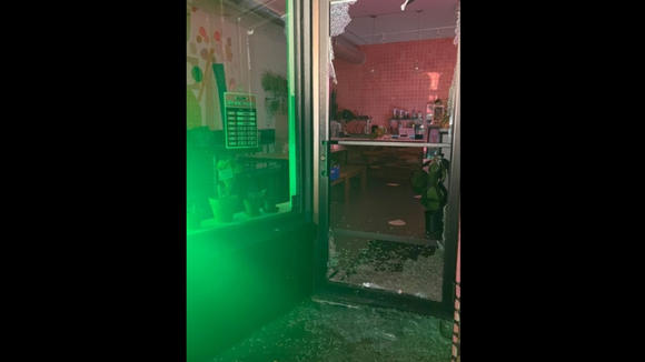 First Black-Owned Juice Bar in Minnesota Broken Into, Vandalized, and Forced to Shut Down Just Days After Opening