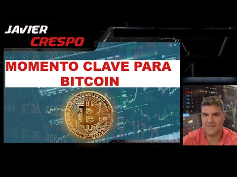 Video Análisis con Javier Crespo: Situación actual de Bitcoin
