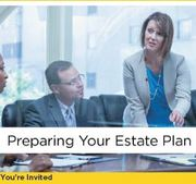 Preparing Your Estate Plan