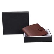 Order Men's Wallet - Tan Colour