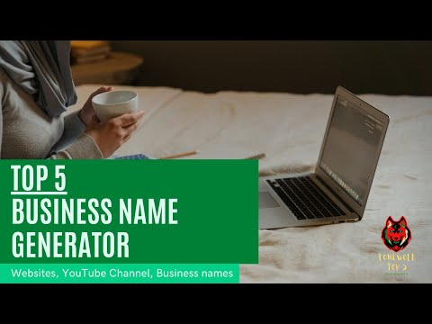 Name a new business or rebrand a company. Cool names and domains as business name ideas. - brandarray.com