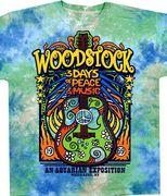 Woodstock festival