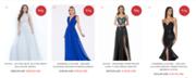 Designer Prom Dresses On Sale   ADASA