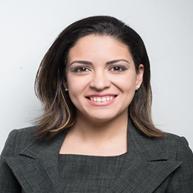 Daniela Segovia Hernández