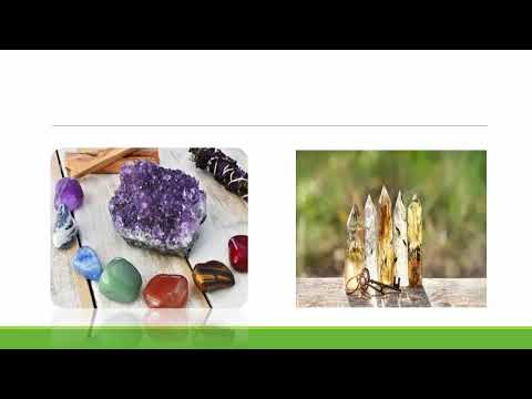 Exactly What Are Crystals As Well As Just How Do They Function