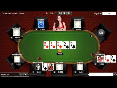 Pkv Games Poker DominoQQ BandarQQ AduQQ Online - Areadomino