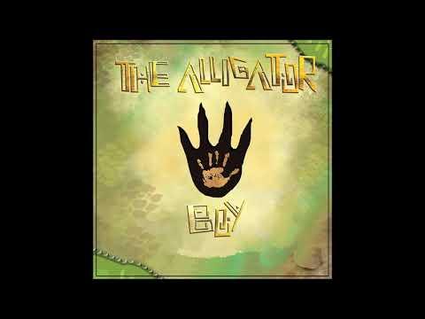 Alligator Boy         E .Harcourt  -  A .D. Eker  2021