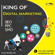 IISINDIA-Best digital marketing services in Delhi