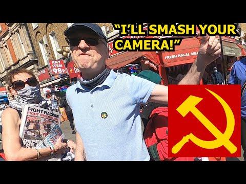 LOL: COMMUNISTS VS ROADMAN
