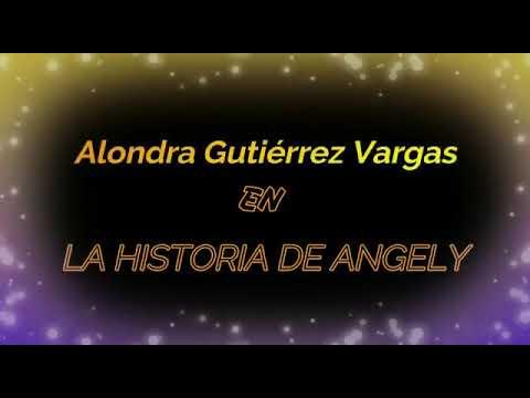 Antología de los niños Almas Rotas.De Alondra Gutiérrez .Video, Isis Gitiérrez. Edición, Guss Quiróz