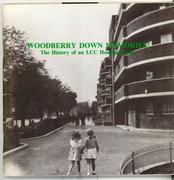 Woodberry Down Memories