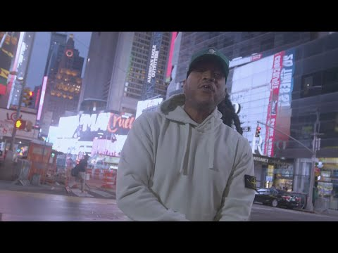 Styles P - Scattered (Official Video)