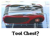 Tool Chest?