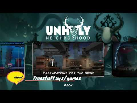 Dali Games Unholy Adventure 2 APK MOD All Chapters Unlocked