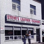 Steve's Leather Fashions