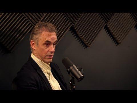 Jordan Peterson On Importance Of Reading