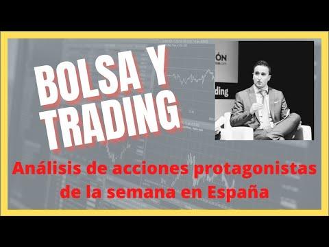 Sergio Ávila: Gamesa, Solaria, Endesa, REE, Acerinox, Arcelor, Sabadell, Solarpack, OHL, Grenergy, Ercros, DIA...