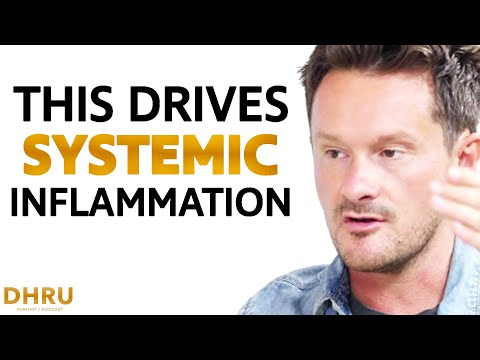 Inflammation: 5 Causes That DESTROY Your Health! | Dhru Purohit