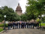 Texas Police Memorial - 2019