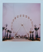 Cesenatico wonder wheel