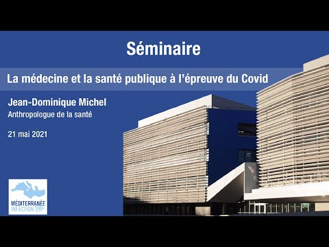 La médecine et la santé publique à l'épreuve du Covid