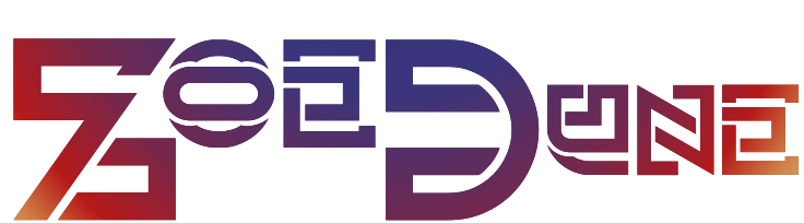 Zoe Dune Logo