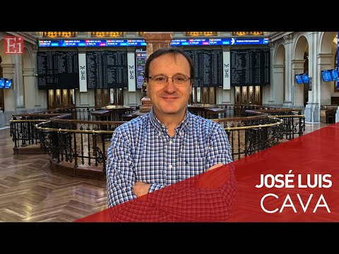 Video Análisis con Jose Luis Cava: MATERIAS PRIMAS: estas son LAS RAZONES por las que las PRESIONES…