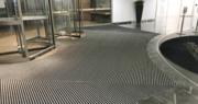 Entrance floor mat