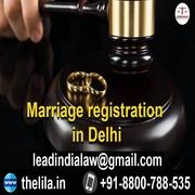 Matrimonial advocate in Delhi