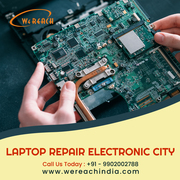 Laptop Service Center Electronic Town Bangalore