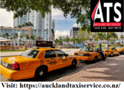 Taxi Services To Airpot