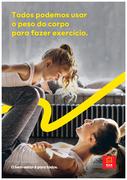 MAR Shopping Algarve convida todos a adotar exercício como modo de vida