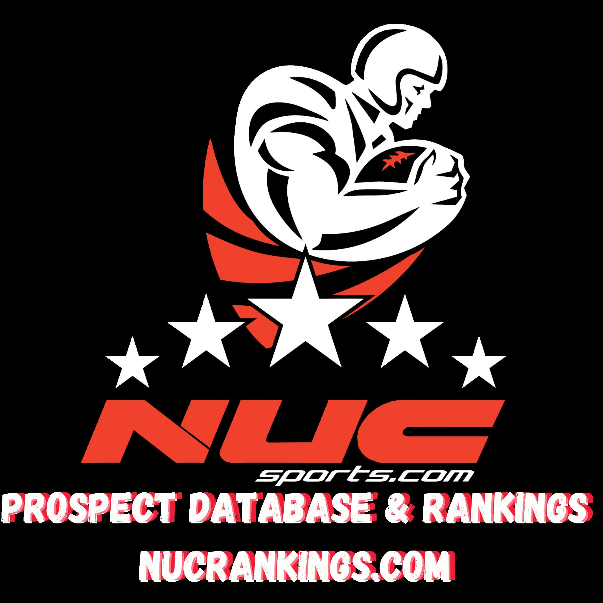 NUC Sports Prospects Logo