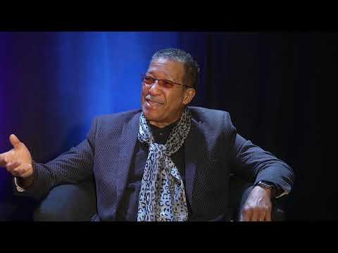 A Conversation In Jazz   Nasar Abadey   Part 1