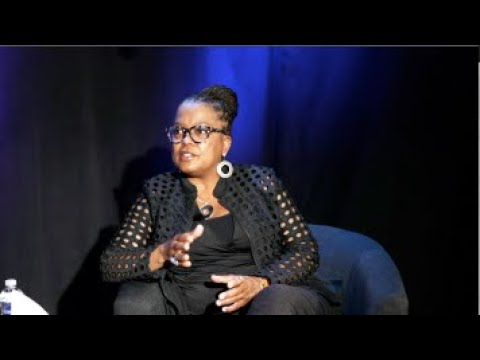 A Conversation In Jazz  - Executive Director of DC Jazz Fest - Sunny Sumter   Part 1