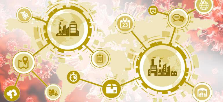 Zwinny i bezpieczny łańcuch dostaw czy maksymalnie wydajny łańcuch dostaw?