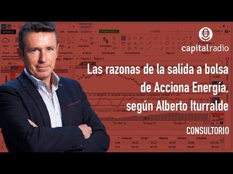 Video Análisis con Alberto Iturralde: IBEX35, DAX, BBVA, Santander, Bitcoin, Saint Gobain, Nestle, Nagarro, IDT, Air Liquide, Acciona Energy...