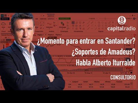 Video Análisis con Alberto Iturralde: Repsol, Aena, Airbus, Amadeus, Ebay, Acerinox, Micron...