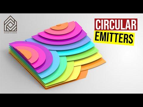 Circular Emitters