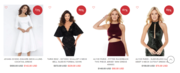 Dress To Kill In Homecoming Dresses On Sale